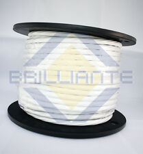 MARINE TINNED 7 CORE MULTI CORE 50M WIRE CABLE 1.84mm² 14 AMP TRAILER BOAT TYCAB