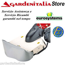 Piatto Falciatutto Tosaerba  EUROSYSTEMS per Mod. P 70  - Accessorio P 70