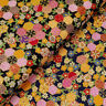 Japanese 100% Cotton Fabric FQ Oriental Floral Asian Retro Hexagon Wave Dot VJ10