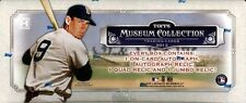 2013 Topps Museum Collection Baseball Hobby Box BRAND NEW & FACTORY SEALED!