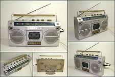 SHARP GF-4646 Radio Cassette Boombox