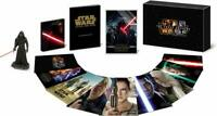 STAR WARS/The Force Awakens movienex Premium Box Blu-ray + DVD + Digital Copy