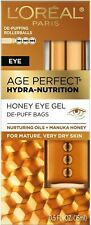 L'Oreal Paris, Age Perfect Hydra-Nutrition Eye Gel with Manuka Honey Extract