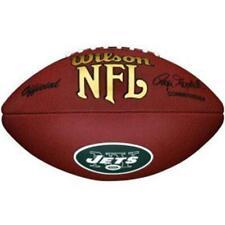 New York Jets Composite Wilson Football