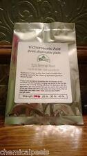 3 Self Neutralizing TCA pads 20% strength, medium chemical peel- acne,scars,sun