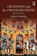 Crusading and the Crusader States by Andrew Jotischky (Paperback, 2017)