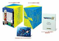 PS4 Play Station 4 Mega Man & Mega Man X 5in1 Special Box Capcom Japan New