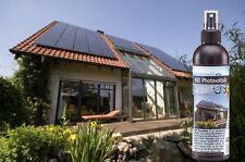 Nanoversiegelung Photovoltaik - Nanobeschichtung für PV Anlagen | 250 ml