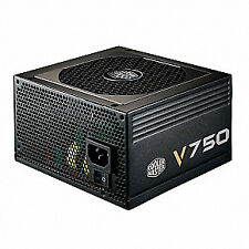Cooler Master fuente Alimentacion V750 750w