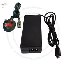 FOR ASUS CHROMEBOOK C100P Tablet 24W AC Adapter Charger Power Supply UKDC