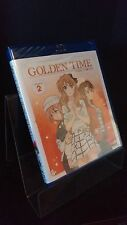 Golden Time: Collection 2 Blu-ray New Sentai anime lot