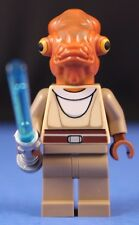 LEGO® brick Star Wars™ 8095 minifigure NAHDAR VEBB The MON CALAMARI Jedi Knight