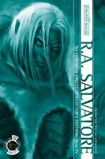 The Legend of Drizzt Collector's Edition, Book IV, Literature & Fiction, Epic, M