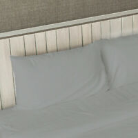 SOFTEST SHEETS 1800 HIGH THREAD COUNT EGYPTIAN COTTON FEEL COOL SET DEEP POCKETS