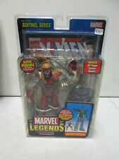 2005 Marvel Legends Sentinel Series Omega Red