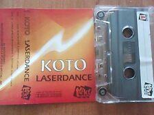 KOTO // LASERDANCE // SISLEY FERRE rare Polish press