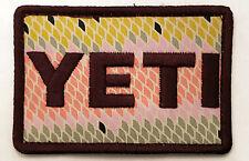 Yeti Rainbow Trout Patch
