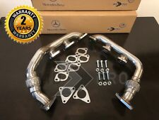 NEW EXHAUST MANIFOLD Mercedes C, E, S, GL, ML, CLS, G, 320 cdi - 350 cdi 3.0d v6