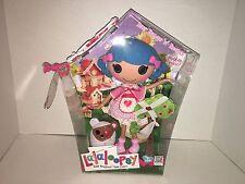 Rare Lalaloopsy Rosy Bumps 'n' Bruises Full Size NIB! Retired Doll, New In Box!