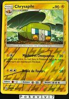 Carte Pokemon CHRYSAPILE 51/149 Reverse Soleil et Lune 1 SL1 FR NEUF