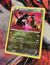 Rayquaza SR Shiny ITALIAN 128 BW Dragons Exalted Pokemon Card 2012 NM