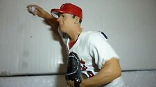 $15 LESS! Chris Carpentar Statue Pitcher 2005 Cy Young, Cardinals, 7in.T, EC $15