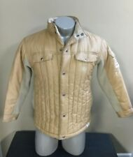 Timberland MEN'S Special Winter Proof Quilted Jacket T-172-W  Size M
