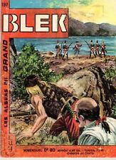 BLEK 197 LUG 1971 PASSIONNANT