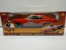 Auto World AMM964 Dukes of Hazzard General Lee '69 Dodge Charger 1:18 Diecast