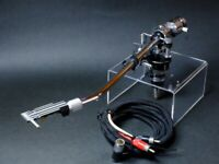 SONY PUA-1500L Long Tonearm Tone arm with original 5-pin phono cable.