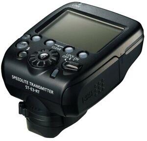 USED Genuine Canon ST-E3-RT Speedlite Transmitter For 600EX-RT