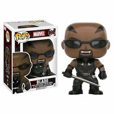 Funko  MARVEL BLADE PX EXCLUSIVE POP VINYL FIGURE #192  mib  NEW! SEALED!