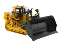 Diecast 1/50 Caterpillar Cat D11T CD Carry Dozer Track-Type Tractor Model car