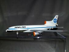 BlueBox Lockheed L-1011-500 Pan Am 1/400 like Aeroclassics READ DESCRIPTION