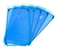 ✅5x iPhone 6S Rahmen LCD Display Kleber SCHWARZ Dichtung Wasserdicht Klebefolie✅