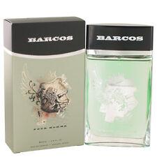 Barcos by YZY Perfume Eau De Parfum Spray 2.8 oz Men NIB