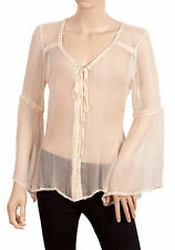 Miss Selfridge Chiffon Tops & Shirts for Women
