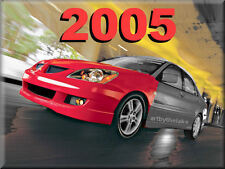 2005 MiTSUBISHI LANCER ES OZ Ralliart Service Manual CD Maintenance