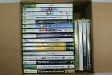 Xbox 360 Import Game Lot - 20 PS3 Games (PAL)