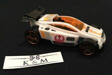 Hot Wheels Star Wars The Empire Strikes Back Spectyte Loose