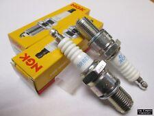NGK BR8ES Yamaha Banshee 350 Spark Plugs 350 Banshee 1987-2006 L@@K