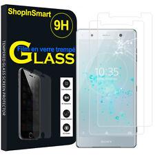 "2X Verre de Protection para Sony Xperia XZ2 Premium 5.8"" Cristal Real Pantalla"