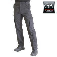 Pantalon GK Pro ULTIMATE Noir mat 40