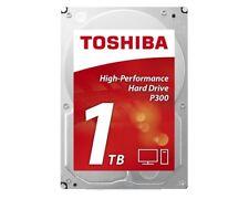 "1TB Toshiba P300 HDWD110UZSVA, interne 8,9cm (3,5"") sATA3 Festplatte, 7200rpm"