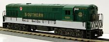 LIONEL O GAUGE # 6-18301 SOUTHERN RAILWAYS FAIRBANKS MORSE TRAINMASTER LOCO -NEW