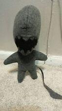 Alien Xenomorph Inspired Plush Chibi Kawaii Cute