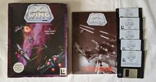 Star Wars: X-Wing PC disquettes en français BIG BOX