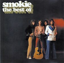 SMOKIE - THE BEST OF SMOKIE / CD