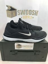 d8398d405bb32 Nike Oakland Raiders Free Trainer V7 Ltd Edition Black Shoes AA1948-001  Size 7.5