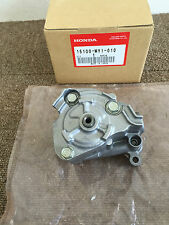 HONDA XRV750 AFRICA TWIN RD07 OIL PUMP ASSY 15100-MY1-010 OVERLAND SPARES DIRECT